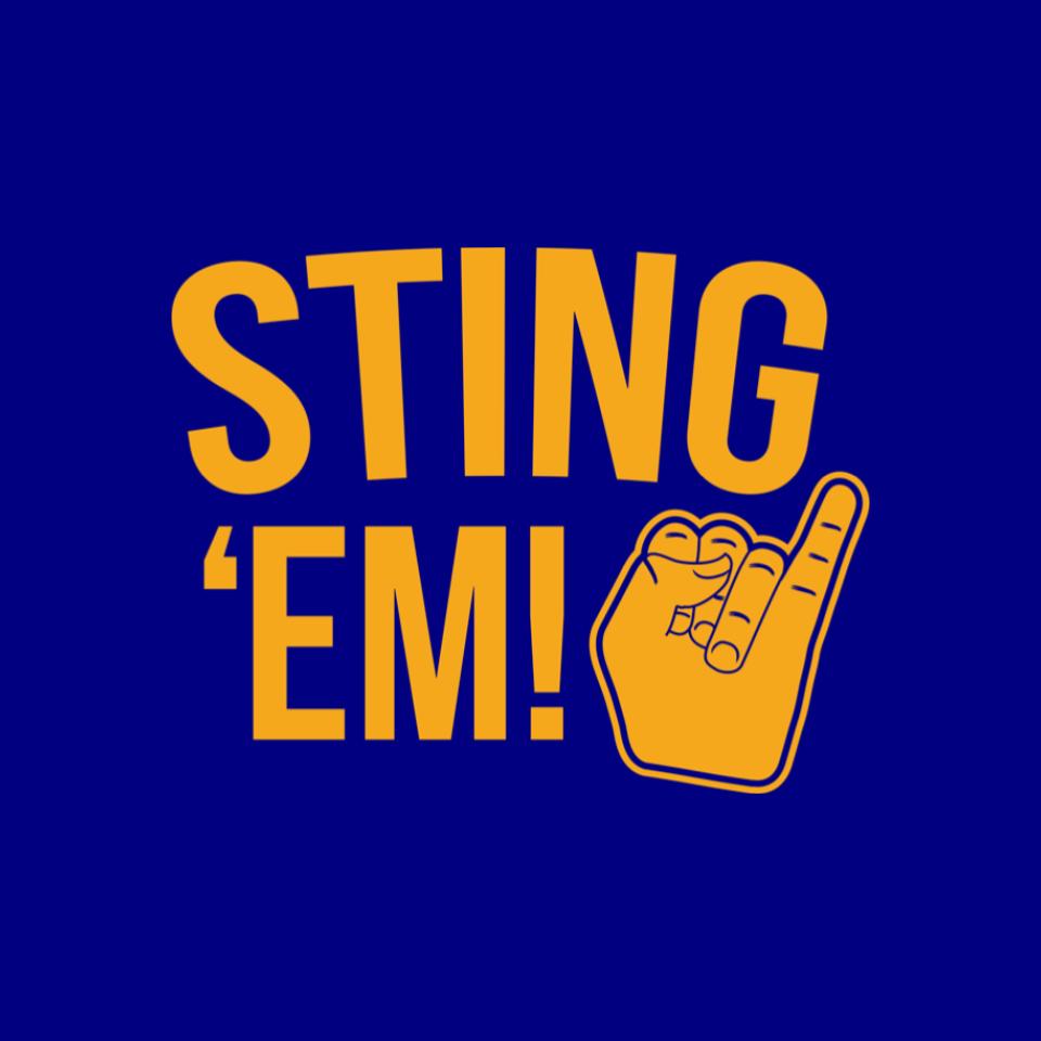 Sting'Em